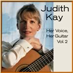 Judith Kay: Her Voice, Her Guitar, Vol. 2